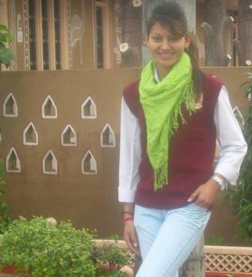 Urvashi Rautela Without Makeup 8