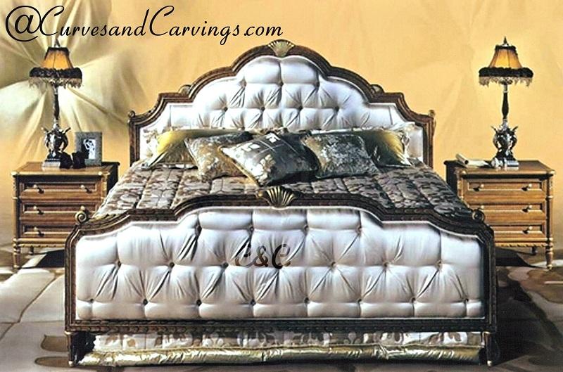 antique bed designs3