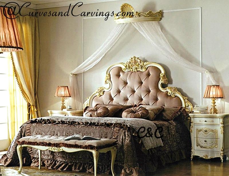 antique bed designs4