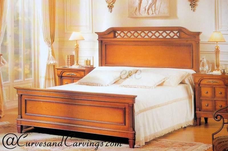 antique bed designs8