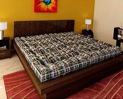 indian cotton mattress