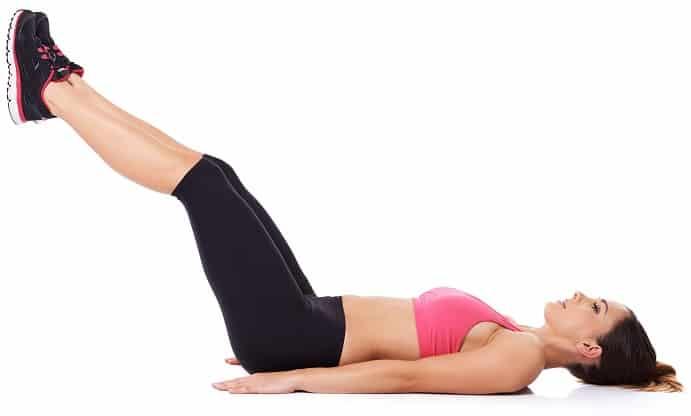 exercise to reduce boobs