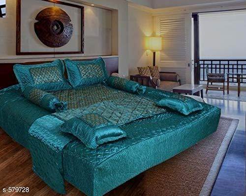 silk bed sheets design