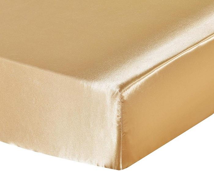 Best silk bed sheet designs