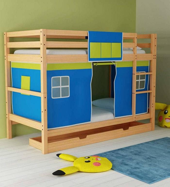 Modern Toddler Bed Designs