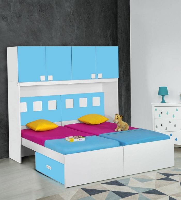 Best twin bed designs