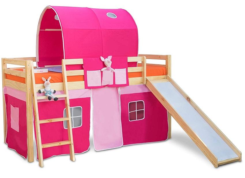 Loft Bed Designs5
