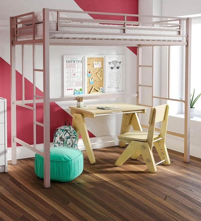 Loft Bed Designs9