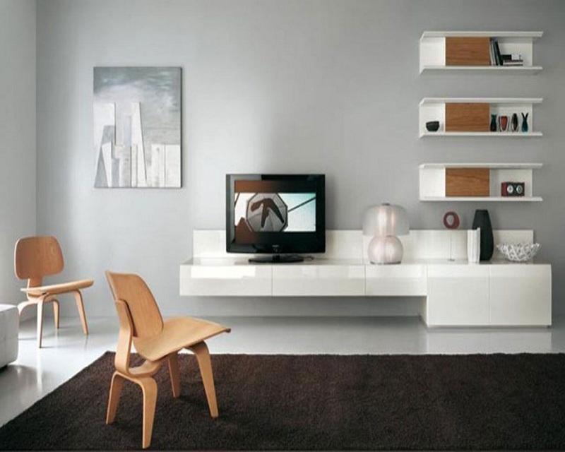 Best Wooden Showcase Designs