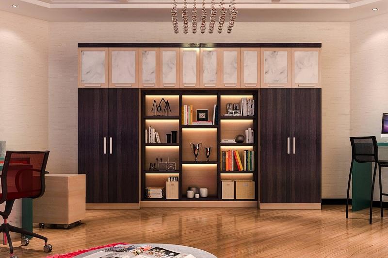 Wooden Showcase Designs