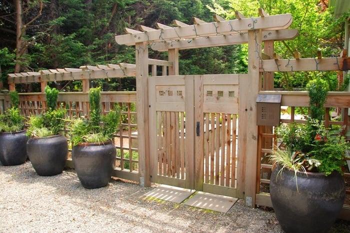 Designer Gates and Fences
