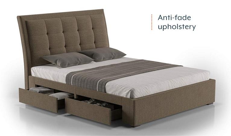best sleigh beds