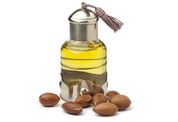 Oil Argan For Skin