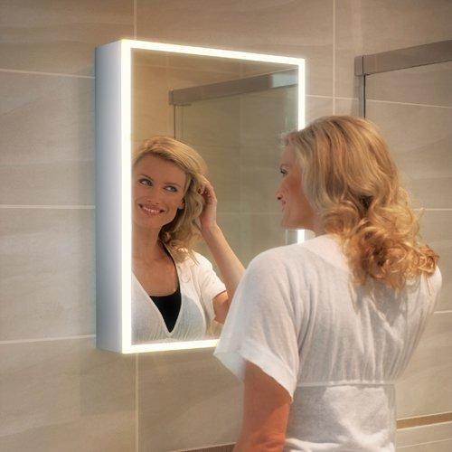 best lighted mirror