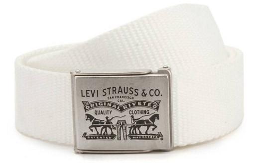 Levi's Canvas Belt
