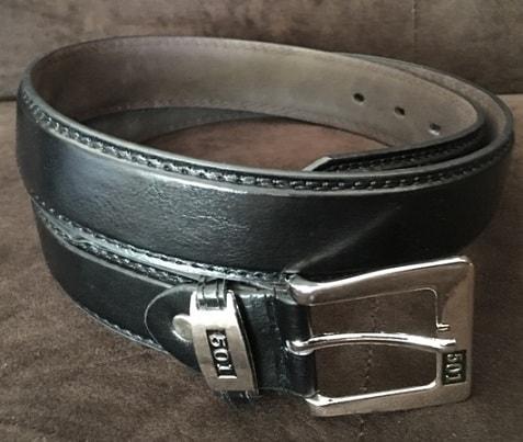 Levi's 501 Belt