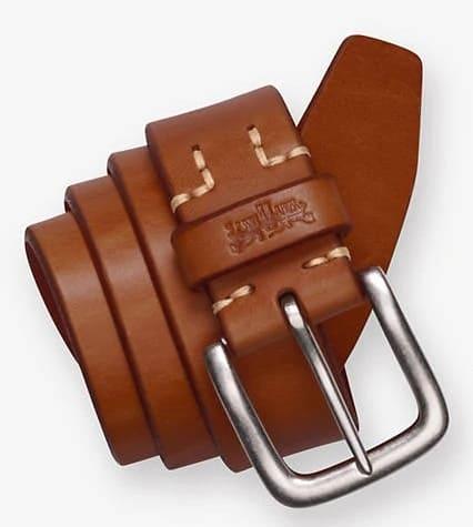 Levi's Tan Belt