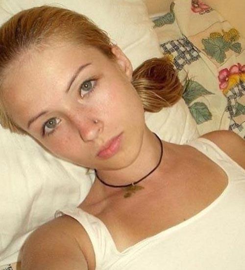 10 Trending Valeria Lukyanova No Makeup Looks