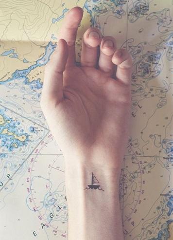 Cute Small Tattoos
