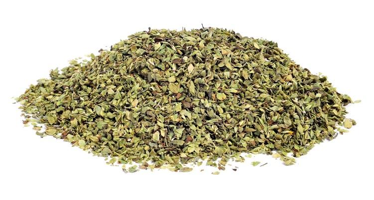 dried oregano health benefits