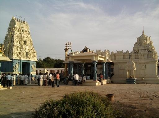 Sri Chennakesava Swami Temple