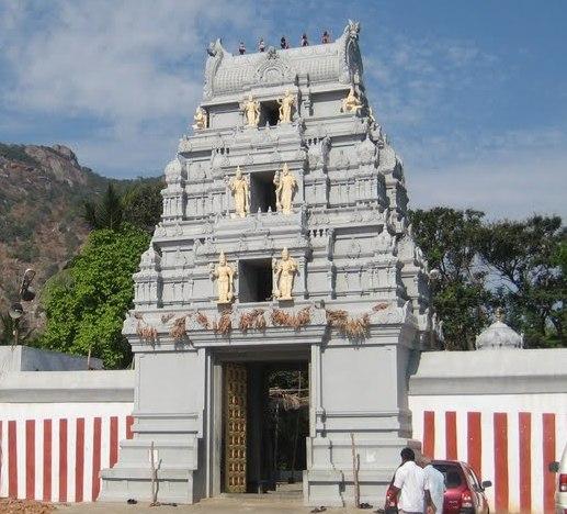 Sri Prasanna Venkateswara Swamy Temple