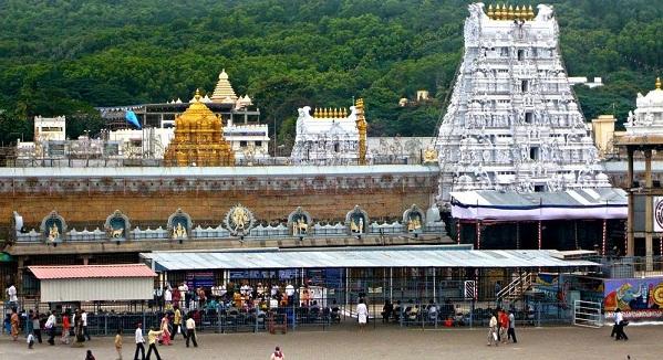 12 Amazing Temples Around Tirupati
