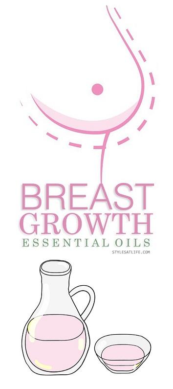 12 Best Breast Enlargement Oils Which Works Effectively