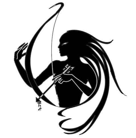 Archer Sagittarius Tattoo