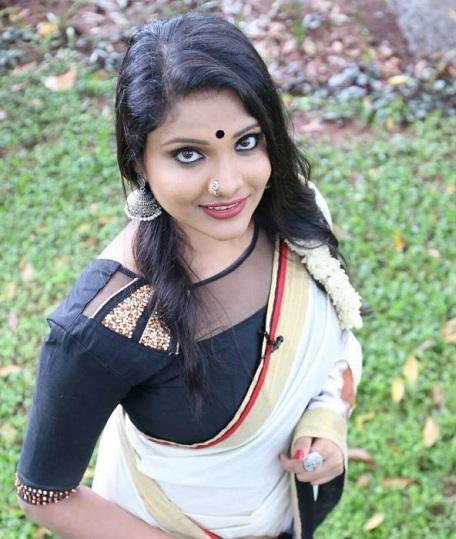 Tanvi Ravindran