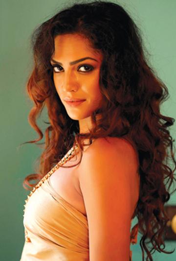 Sruthi Menon