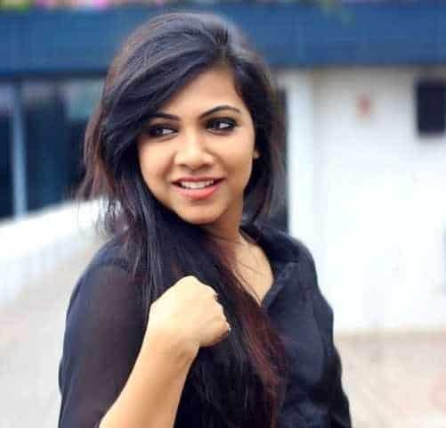 malayalam heroines list