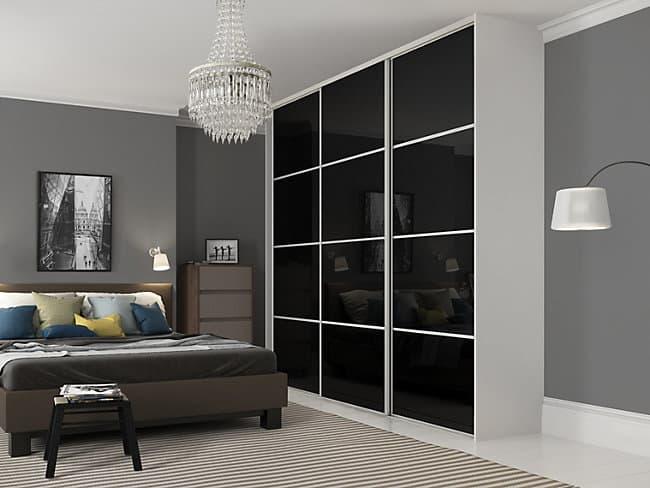 Bedroom Furniture Doors