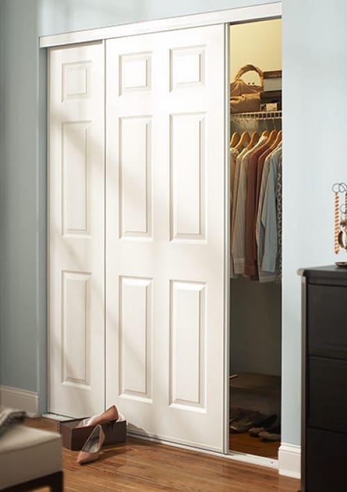 Bedroom Wardrobe Doors
