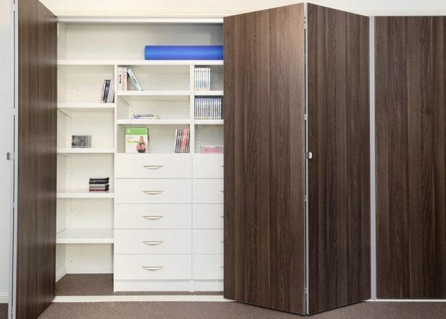 Bedroom Cupboard Door Designs