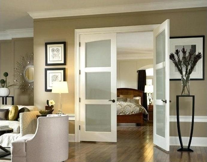 Custom Bedroom Doors