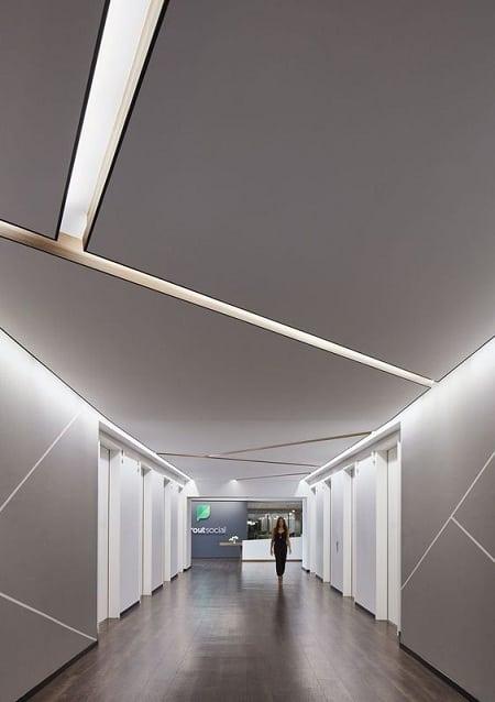 Latest False Ceiling Designs for Office