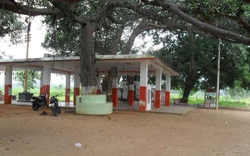 Beechupally Anjaneya Swamy Temple