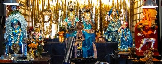 Shri Vitthal Hindu Mandir