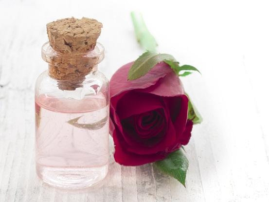rose water 546