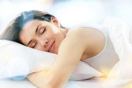 Getting Enough Sleep Each Night
