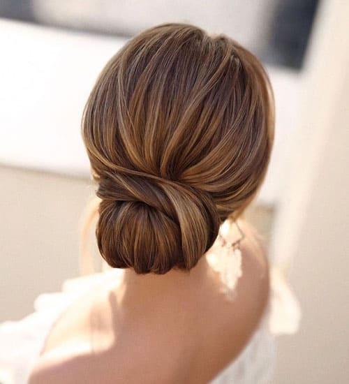 Wedding Hairstyles for Medium Hair 11