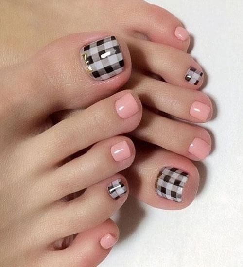 Summer Nail Art Designs Toe
