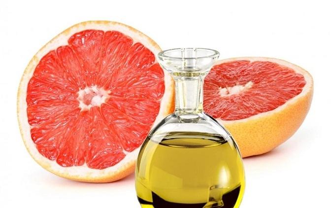 health benefits of grapefruit oil