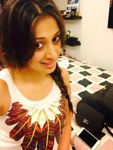Lakshmi Rai without makeup 7
