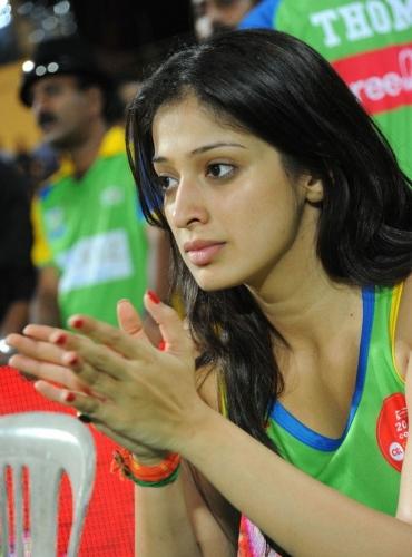 Lakshmi Rai without makeup 3