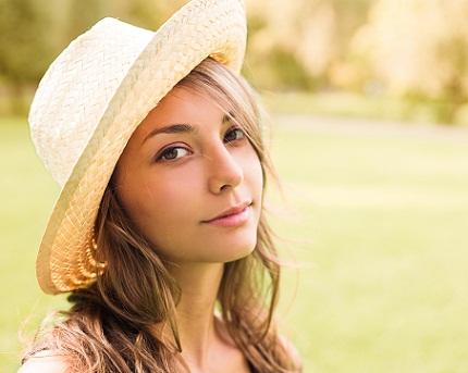hair care in summer-Summer hair care