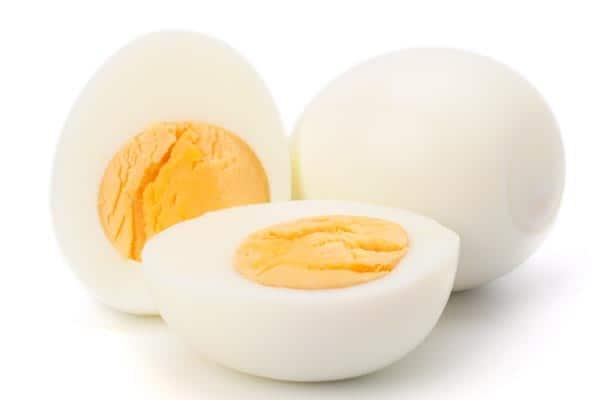 Eggs to Grow Taller