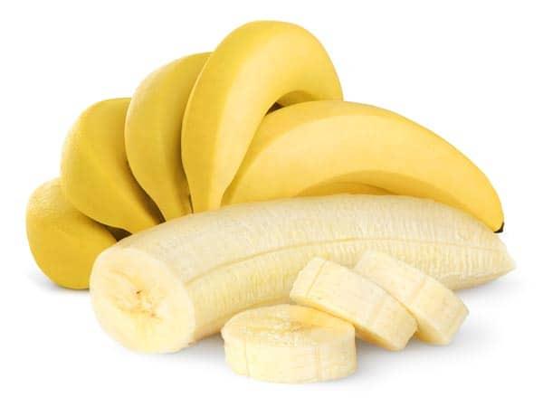 Bananas to Grow Tall