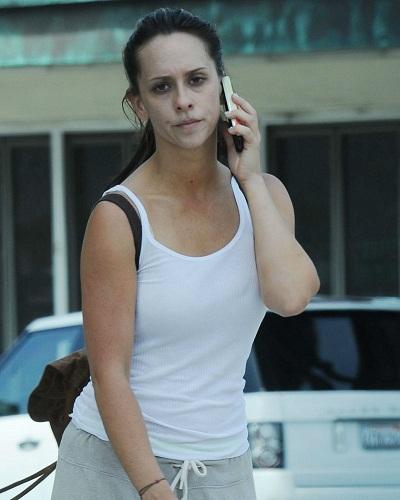 Jennifer Love Without Makeup 3